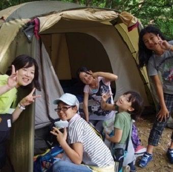 1サマーキャンプ