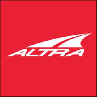 アルトラのロゴ