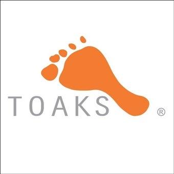 トークスのロゴ