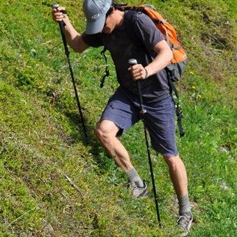 山歩き 装備