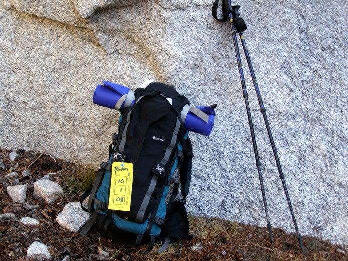 山歩き初心者に必要なポール