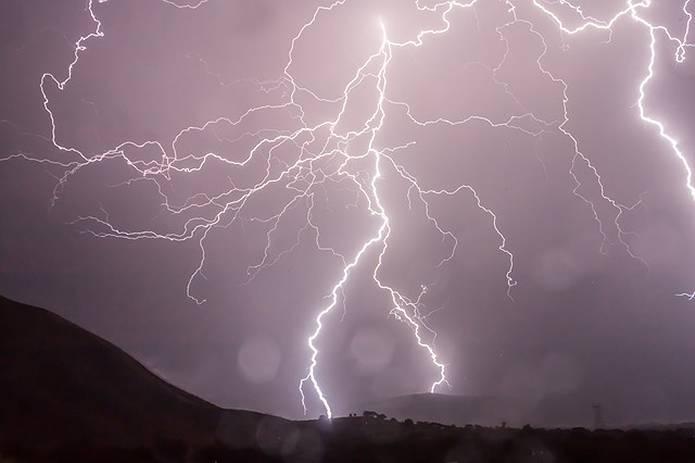山岳遭難 気象