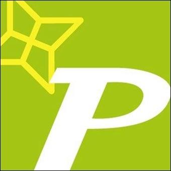 パーゴワークスのロゴ