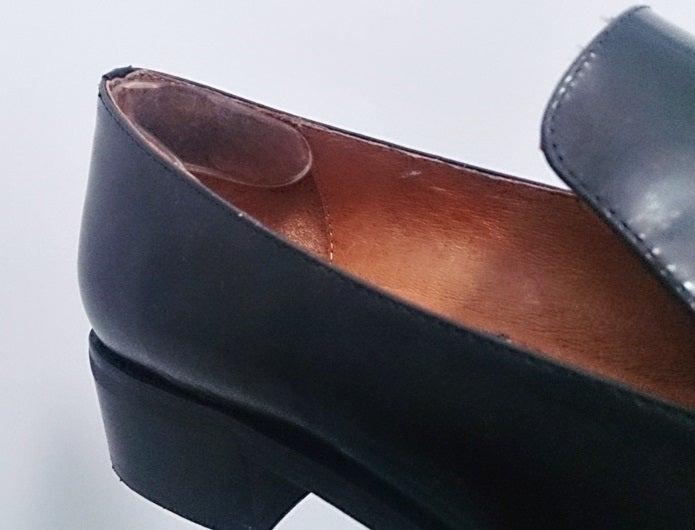 靴擦れ 対策