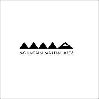マウンテンマーシャルアーツのロゴ
