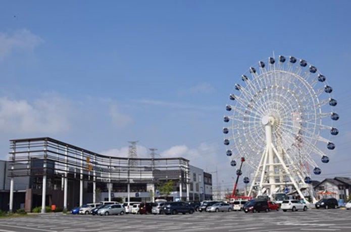 アウトドアアウトレットがある三井アウトレットパーク仙台港