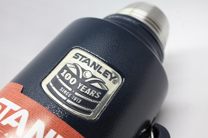 スタンレー100周年記念ボトル