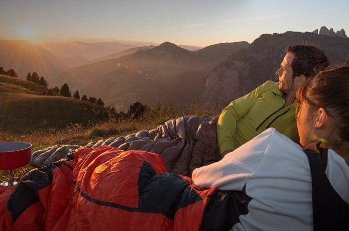 テント泊 装備