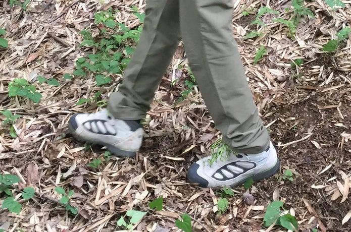 登山 歩き方のコツ紹介