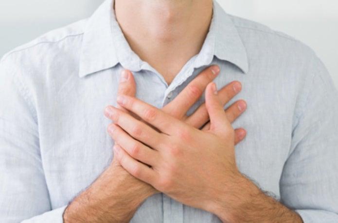 症状:呼吸麻痺、心停止