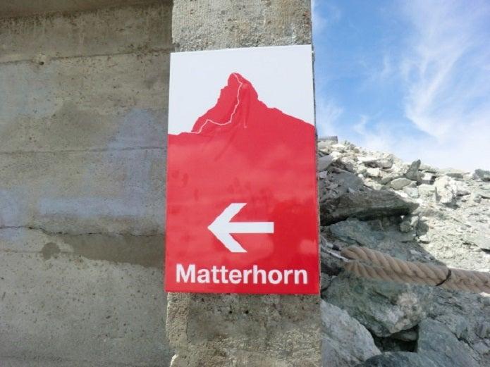 マッターホルンmatome