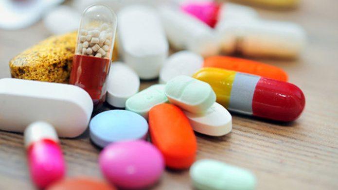 アナフィラキシーショックの薬