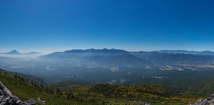 高原 富士見高原リゾート