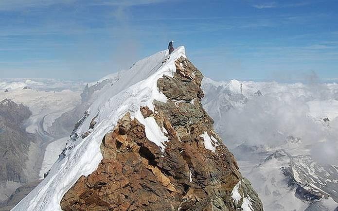 マッターホルン 登頂の悲劇