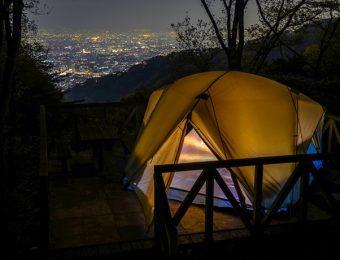 モンベルのテント、ムーンライト