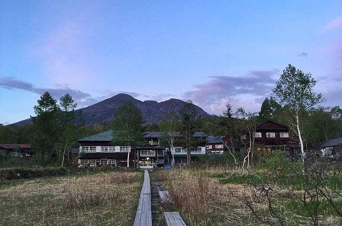 尾瀬 山小屋の特徴