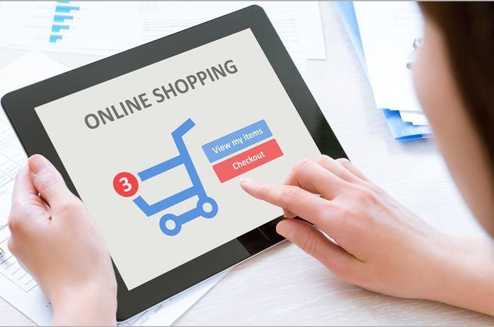 online-shopping-on-smartphones