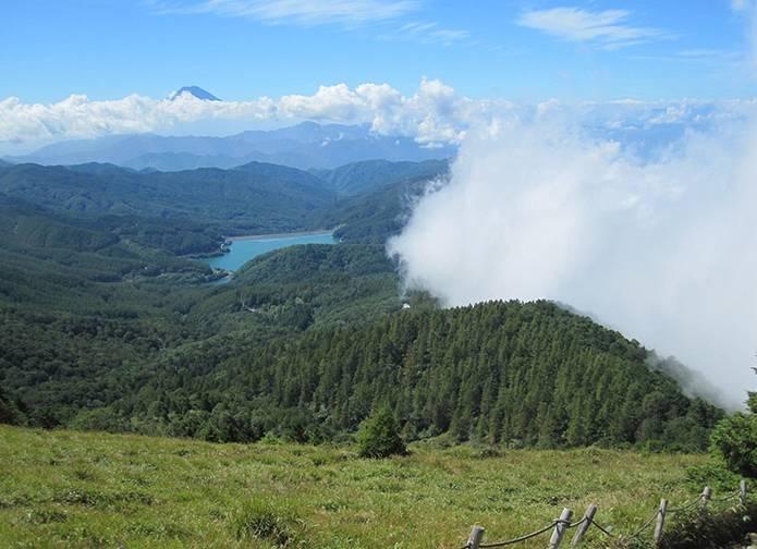 大菩薩嶺 登山の魅力