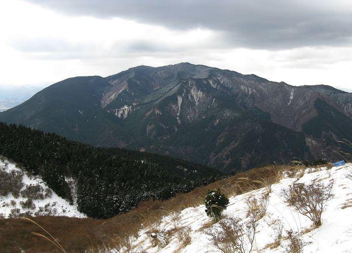 関西でハイキングができる金剛山