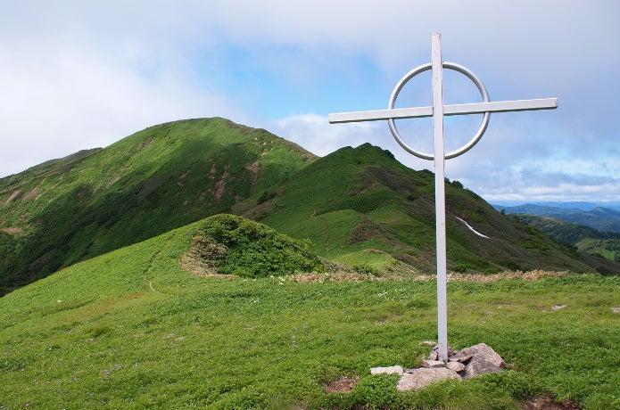 北海道で登山ができる大千軒岳