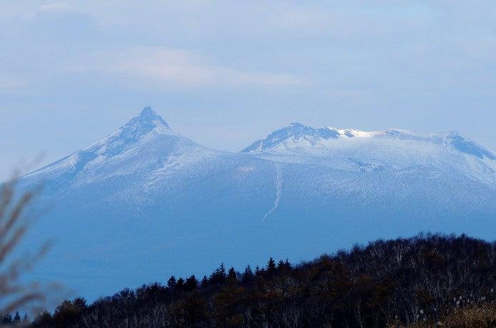 北海道で登山ができる駒ヶ山