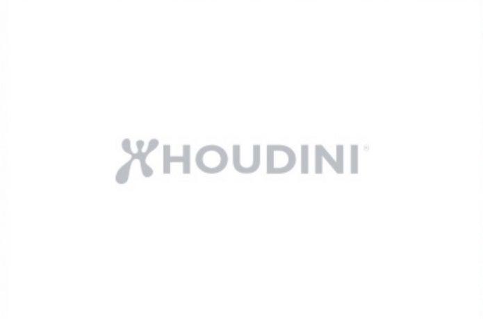 フーディニのロゴ