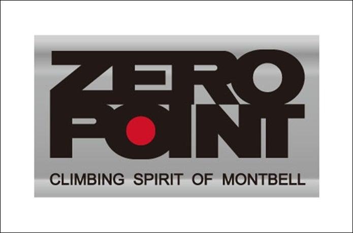 ゼロポイントのロゴ