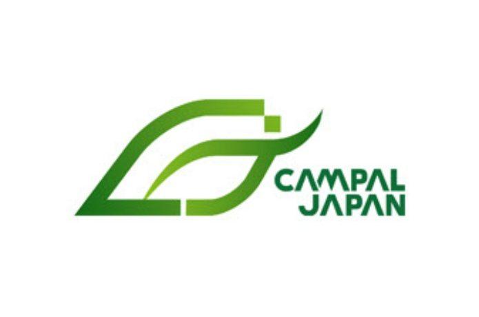 小川テントが事業譲渡したキャンパルジャパンのロゴ