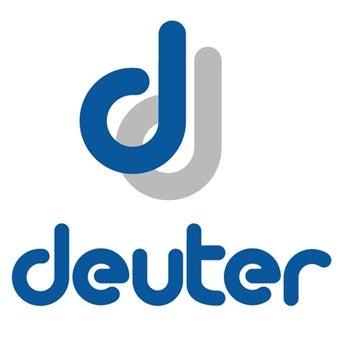 ドイターのロゴ画像
