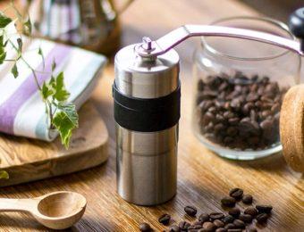 手動コーヒーミル