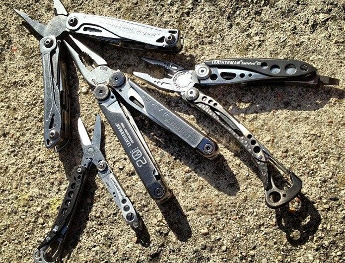 万能ナイフのおすすめ画像