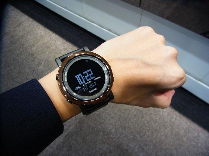 スント 腕時計