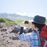 富士山/登山イメージ