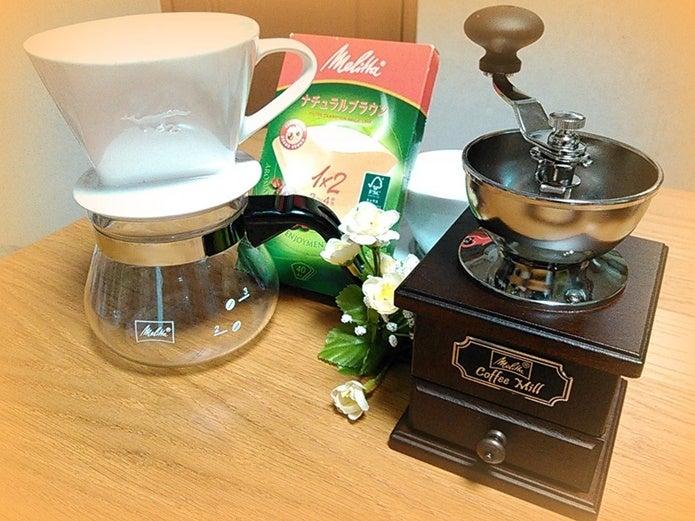 コーヒーミルのおすすめ商品