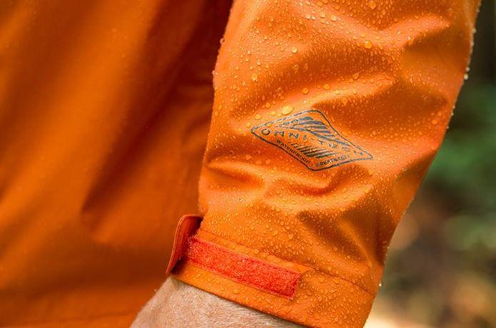 コロンビアのジャケット