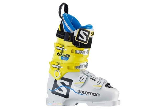 サロモンのスキーブーツX-Labシリーズ