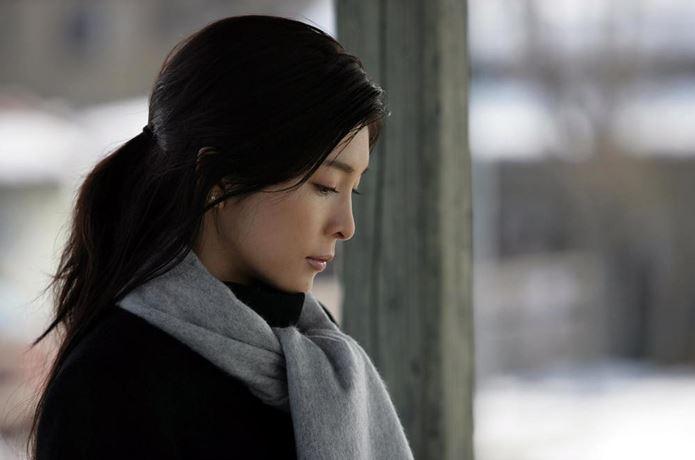 ミッドナイトイーグルに出演している女優