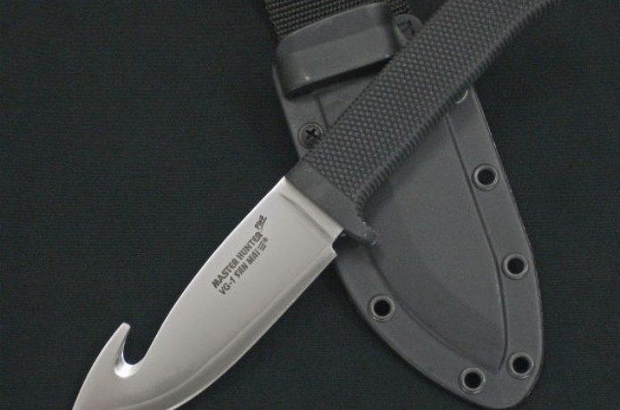 コールドスチールのナイフ