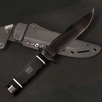 SOGのボウイナイフ