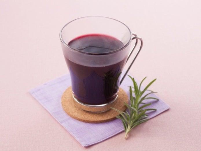 ホットワインレシピ8