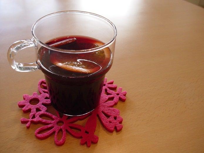 ホットワインレシピ11