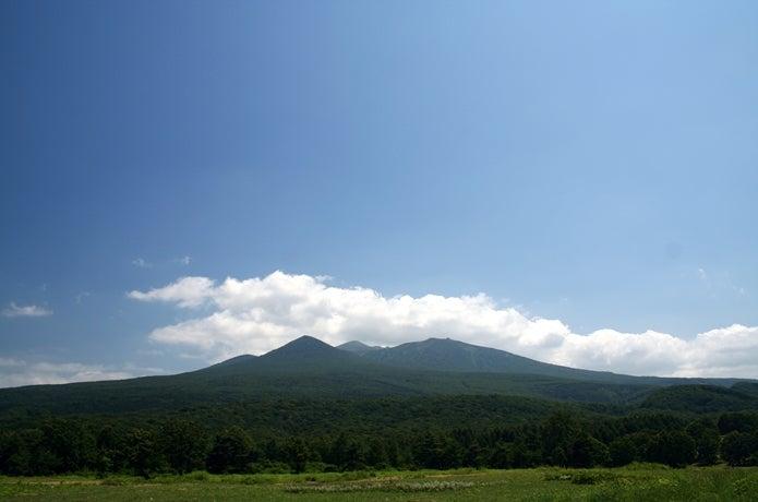 八甲田山の画像