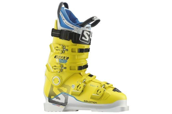 サロモンのX-MAXシリーズブーツ