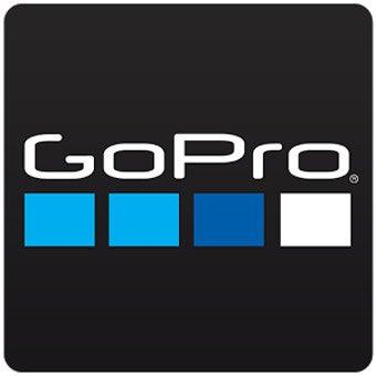 ゴープロアプリ