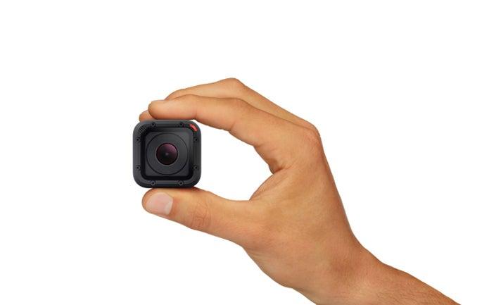 ゴープロカメラ