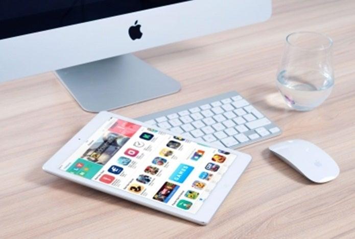 大容量モバイルバッテリー充電回数iPadの場合
