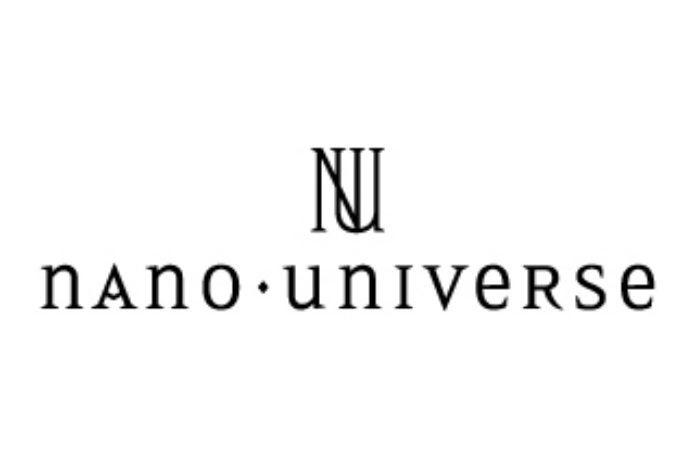 レディースインナーダウンを販売するナノユニバース