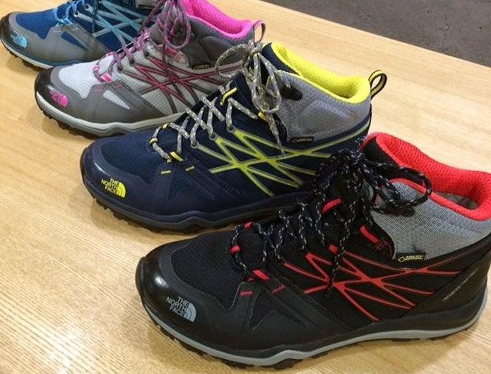 登山靴のおすすめ一覧