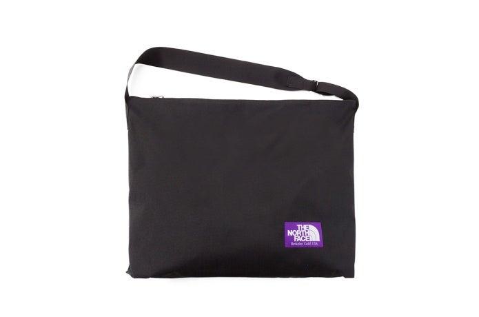 ノースフェイス パープルレーベル Shoulder Bag
