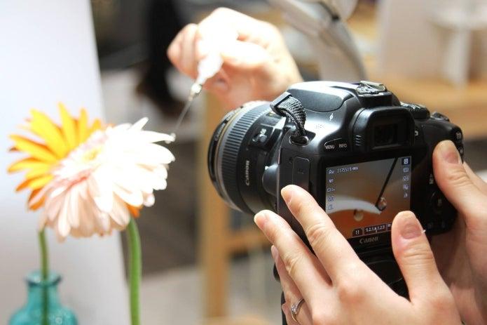 canonデジタル一眼レフカメラ